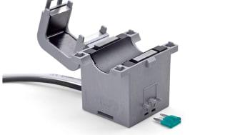 Med Hagers nya strömtransformator kan befintliga system nu uppgraderas på ett smidigare vis.