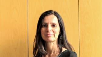 Maria Moita, IOM Thailand's a.i. Chief of Mission