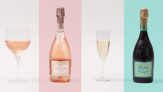 Gran Passione Pink Sparkling