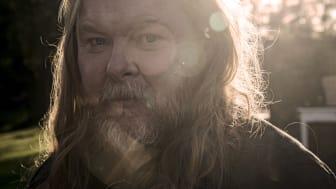 Mattias Alkberg på höstturné - nytt album redan 1 april