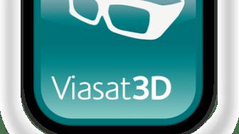 Viasat direktsänder finalen av UEFA Champions League i 3D