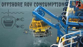 Offshore ROV Consumption Market