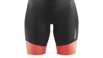 Velo bib shorts (dam) i färgen black/shock. Rek pris 900 kr.