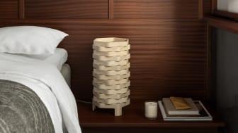 Pile, lampa