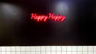 Happy-happy – en del av Kivras värdegrund