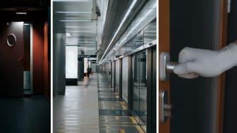 Copiax ser en positiv trend för dörrautomatiker