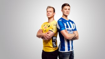 The Supporter Roommate Challenge; Riksbyggen