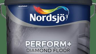 Perform+ Diamond Floor