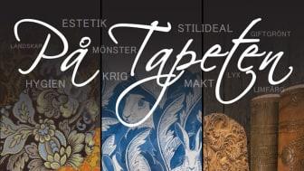 Frövifors Pappersbruksmuseum förlänger utställningstid - och efterlyser fler tapeter