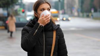 Den fulla vidden av virusutbrottet går inte att bedöma i mars 2020