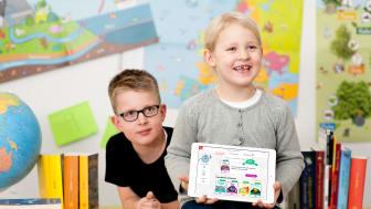 Spaß am Lesen wecken und Kompetenzen fördern: Digitale Leseförderung von Cornelsen geht online