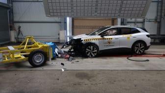 VW ID.4 Mobile Deformable Progressive Barrier - after test - April 2021.jpg