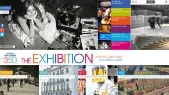 Saint-Gobainin 350-vuotisjuhlanäyttely nyt verkossa