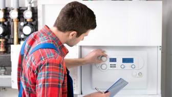 Beim Heizcheck wird geprüft, ob im Gebäude alle Komponenten des Heizsystems richtig aufeinander abgestimmt sind