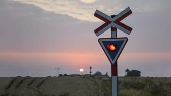 Nye tog og køreplaner på togstrækningen Holstebro-Skjern