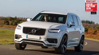 Revealed : The Safest Cars in Britain