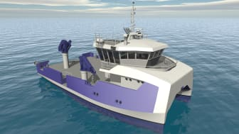 MachoCat 25  (Ill.: Møre Maritime / Frøy Vest Rederi)