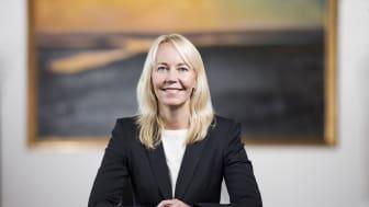 Kathrine Löfberg nominerad till Guldklubban