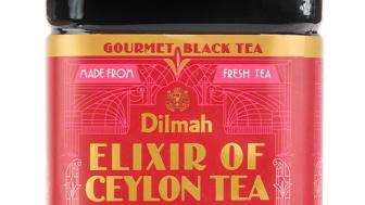 Dilmah Elixir Svart Te Päron