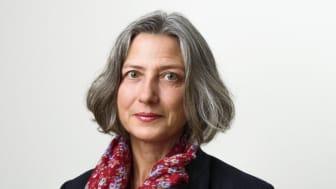 Maria Schultz, verksamhetschef Vi-skogen
