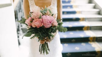 Bröllopsyra på Rånäs Slott Foto: Wedding photographer Linda-Pauline