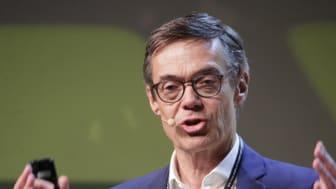 Fachtagung 2019 Bernd Stark