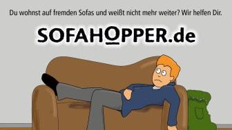 sofahopper.de (Quelle/Urheber: Off Road Kids Stiftung)