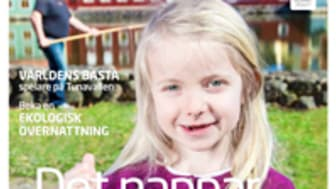 Nu kommer Eskilstunas besöksmagasin 2014