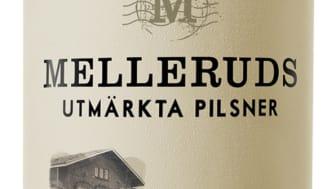 """Världspremiär för """"Melleruds utmärkta pilsner"""" på Scandic"""