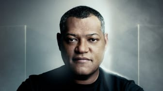 History's Greatest Mysteries with Laurence Fishburne på The HISTORY Channel