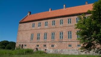 Selsø Slot – reddet i 11. time