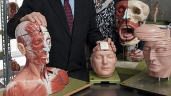 Northumbria welcomes Royal College of Nursing Chief Executive