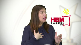 VIDEO: Helen Lee shares five key learnings from her first broadcast interview