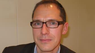 ISS förstärker sin fastighetsförvaltning – utser Mattias Tegefjord till ny chef