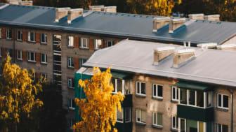 GEOkomfort är en energi- och finansieringslösning som passar bostadsrätter och mindre fastighetsägare.