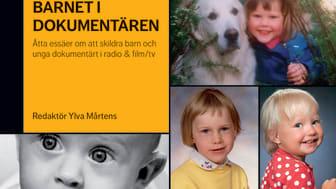 Att skildra barn dokumentärt i media