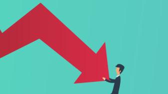 5 sätt att tjäna pengar på när börsen går ner