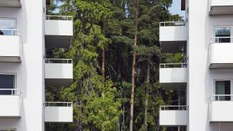Stena Fastigheter är det privata fastighetsbolag som lämnar flest lägenheter till bostadsförmedlingen i Stockholm 2018 med 547 lägenheter. Långt viktigare än statistiken är att vi bidrar till att fler stockholmare får en plats de kan kalla sitt hem.