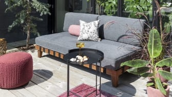 Langkawi loungemøbler