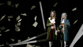 There Is No Alternative. Pressbild: Anja Kirschner & David Panos, The Last Days of Jack Sheppard, 2009