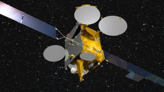 Crédit photo :  Airbus Defence and Space