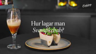 Ny cook-a-long-serie från Fotografiska och Eriksberg