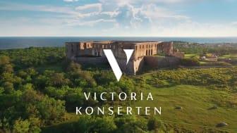 Pressinformation Victoriakonserten