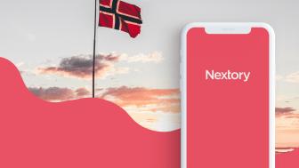 Nextory förbereder lansering i Norge 2021 - ingår avtal med Cappelen Damm