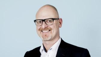 Christian Skottun (51) overtar som ny leder for Telenor Svalbard etter Guttorm Hansen, som fratrer etter nærmere fem år i jobben.