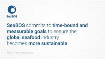 CEOs of world's leading seafood companies commit to time-bound goals for a healthy ocean