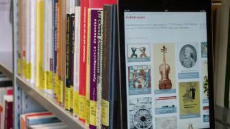 Bild: Sächsische Landes- u. Universitätsbibliothek