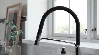 Lansering av Bell Pro som skapar harmoni och bidrar till en god känsla i köket.