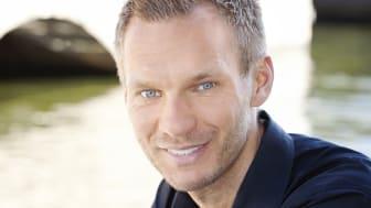 Erik Slottner (KD), gruppledare