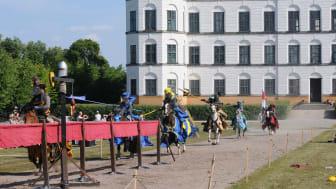 Tornerspelen i samarbete med Nordic Knights